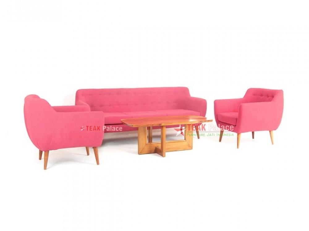 Mebel Minimalis Jepara Trend Konsep Furniture Masa Kini