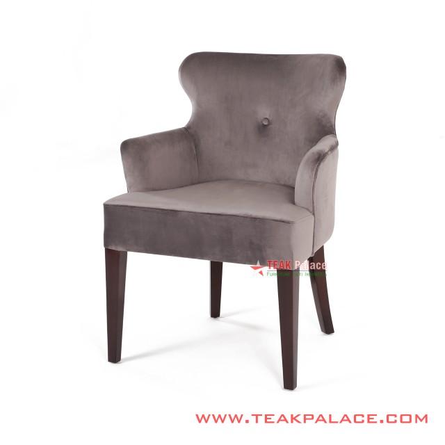 Arm Chair Minimalist Modern Evelyn Series