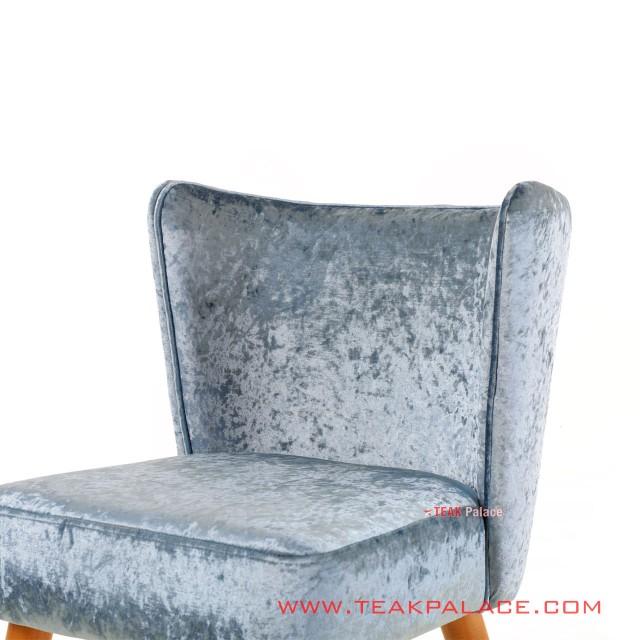Dining Chairs Modern Minimalist Restaurant Carren