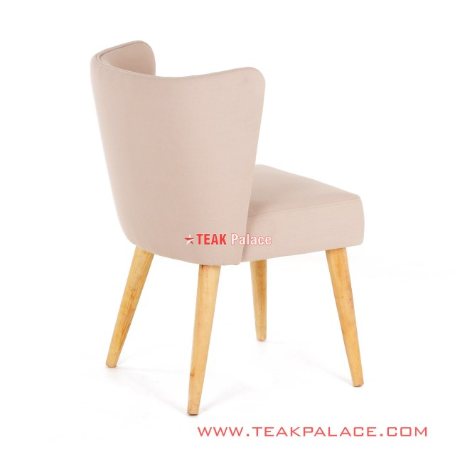 Dining Chairs Cream Carren