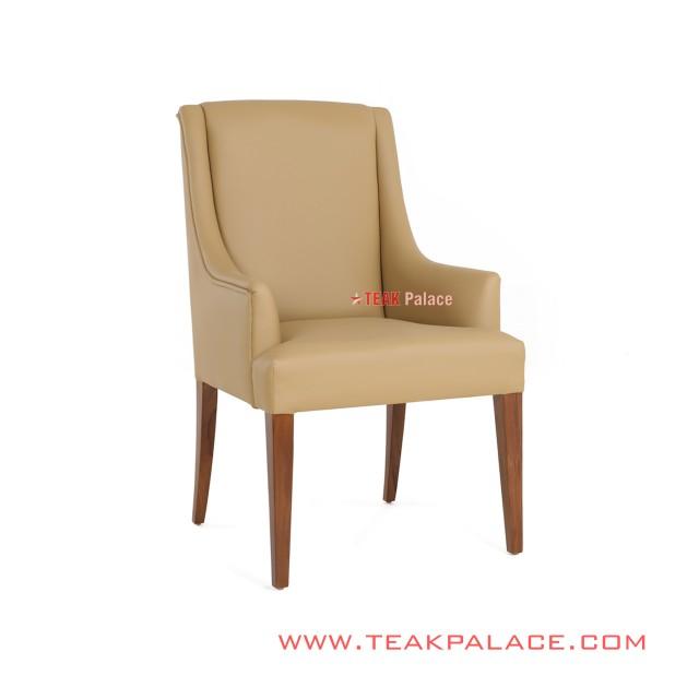 minimalist chairs cream jok single seater