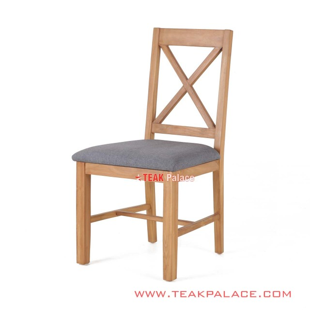 Jepara Dining Chair Natural