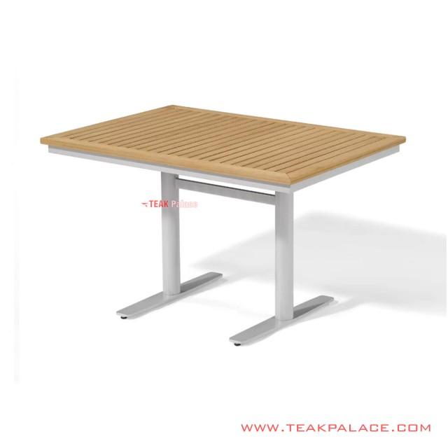 Bitung Dining Table Iron Leg