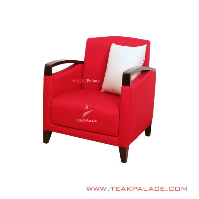 Sofa Chair Minimalist Living Room Series Lio