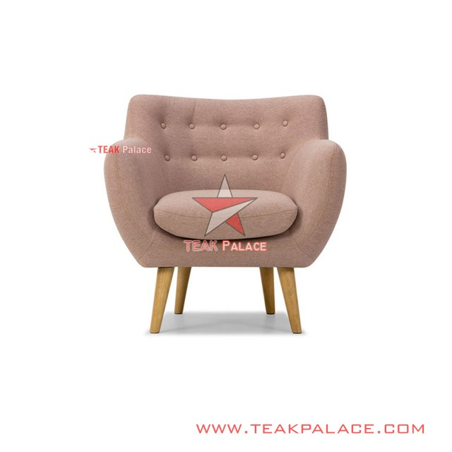 Sofa Retro Dina Valentine