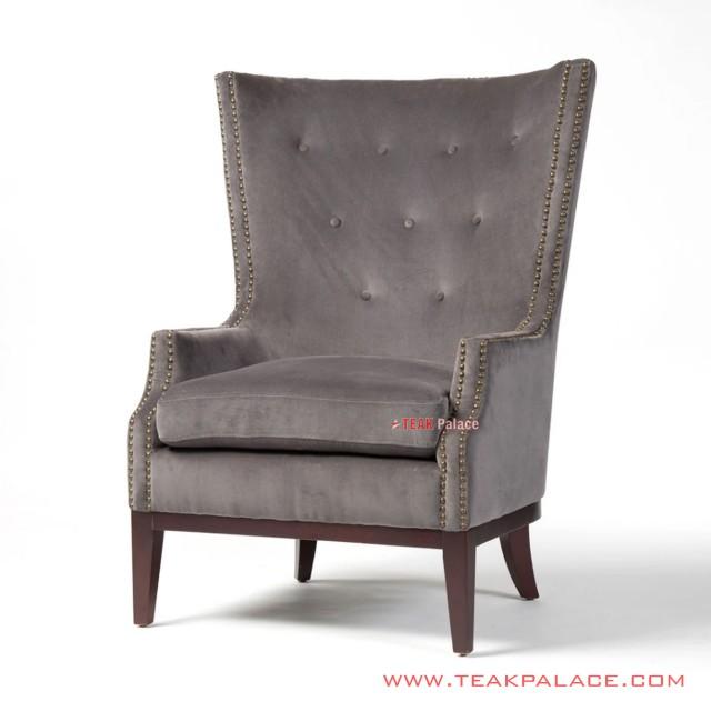 Sofa Single Rihanna Mewah Modern
