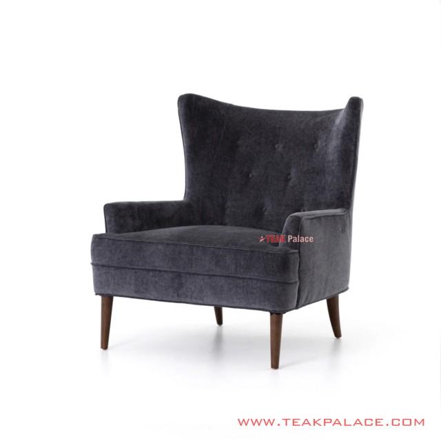 Anderson Single Luxury Minimalist Sofa