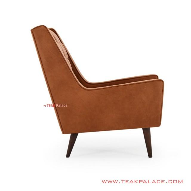 Sofa Mewah Calianda Single Minimalis