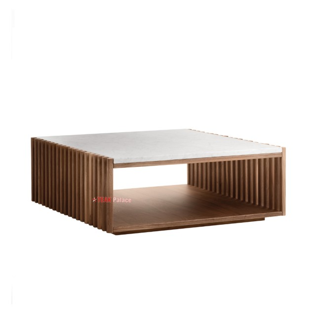 Anaco Guest Table Marble Top Table