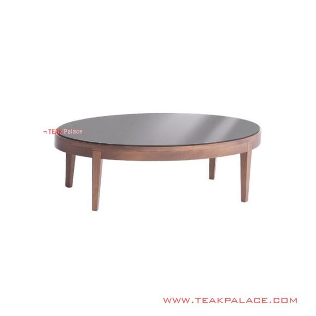 Coffee Table Salak Brown Toffee Series