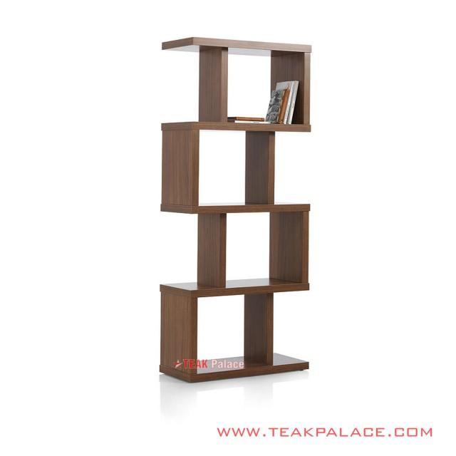 Book Shelves Zik Zak Surabaya Series