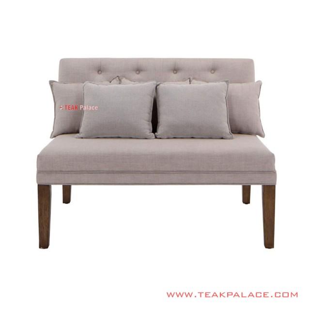 Sofa 2 Dudukan Seri Shireen Minimalis