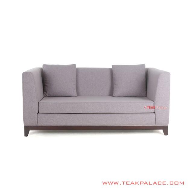 Bekasi Sofa Modern Minimalis Double Seat
