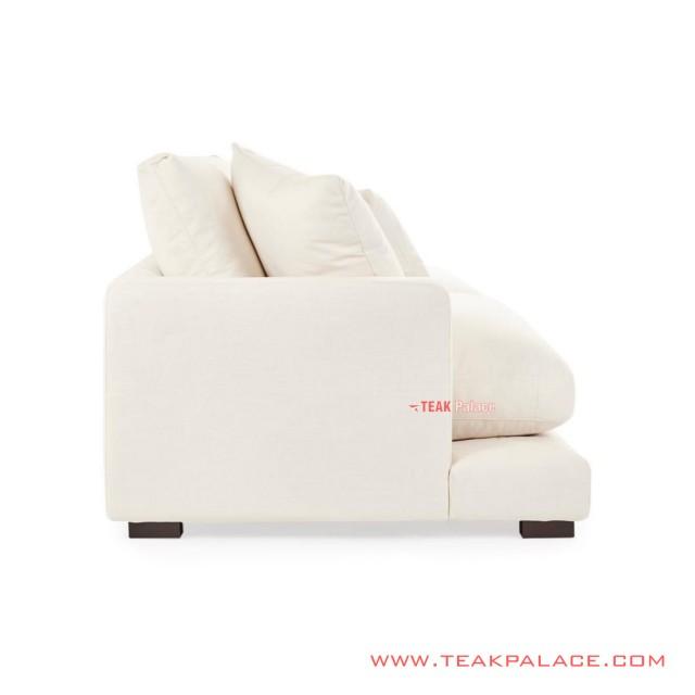 Truman Sofa Minimalis Jati