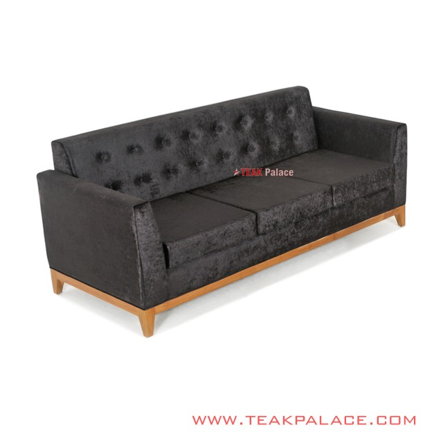 Modern Sofa Riau 3 Seater