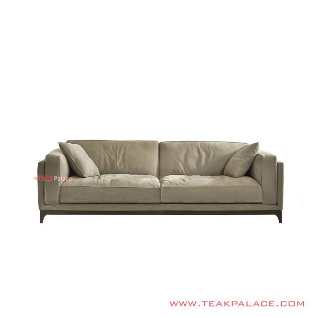 Hansa Sofa Minimalis 3 Seater