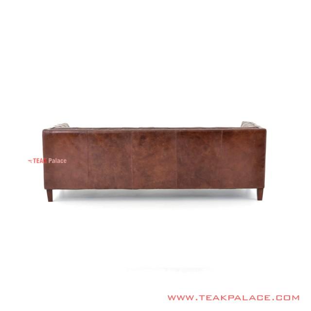 Bogor Minimalist Luxury Sofa Oscar