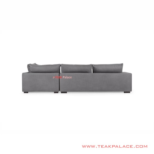 Sofa L Sudut Minimalis Seri Truman