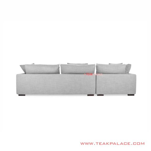 Minimalist Truman L Sofa