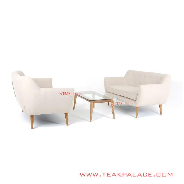 Sofa Sets Minimalist 22 Dina Series