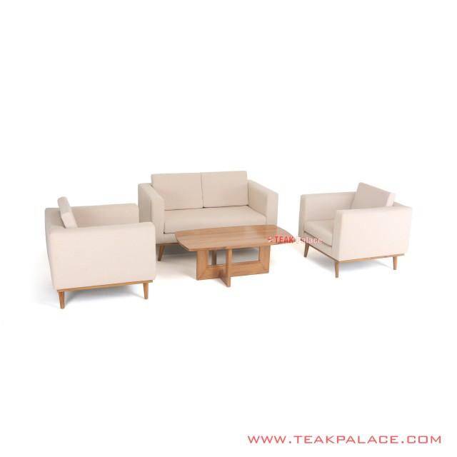 Minimalist Sofa Set 211 Bella Series