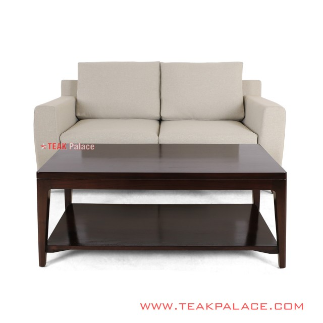 Sofa 2 Seat Set Guest Table Surabaya Series