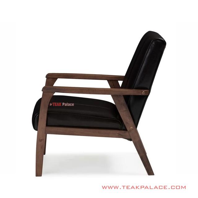 Kursi Teras Hamka Minimalis Arm Chairs