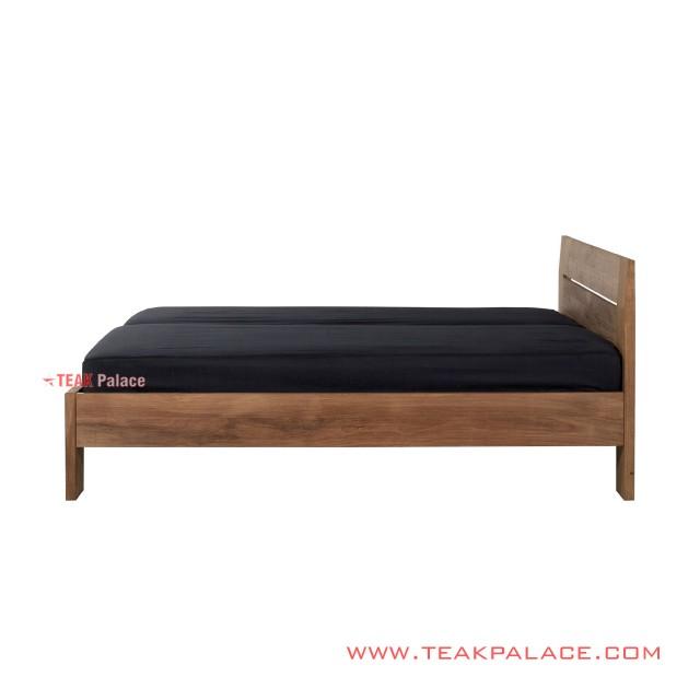 Cots Natural Wood Minimax Series