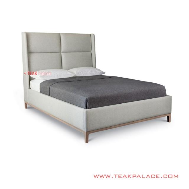 Tempat Tidur Minimalis 2 Orang Seri Citra