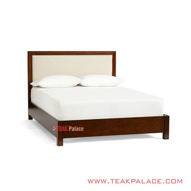 Tempat Tidur Minimalis 160 Seri Versa