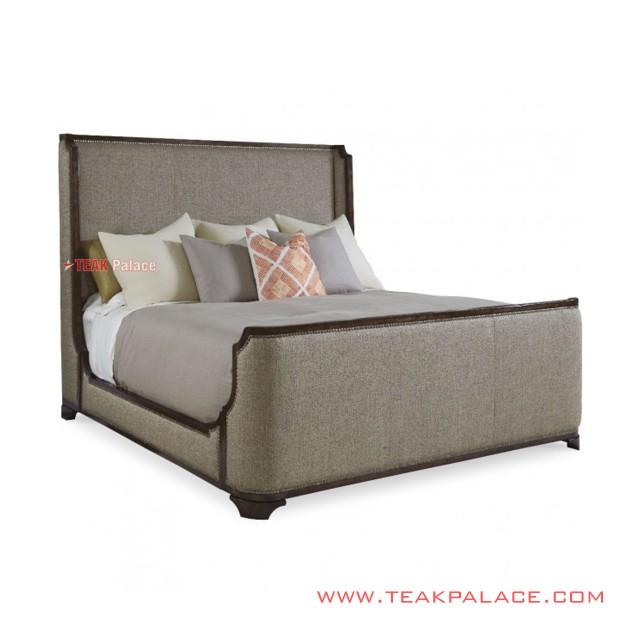 Tempat Tidur Minimalis Modern Seri Regency