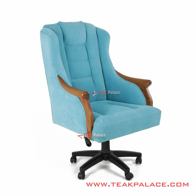 Bosse Office Chair Tosca Fabric