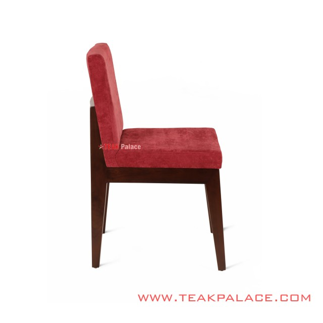Mondy Dining Chairs Wine