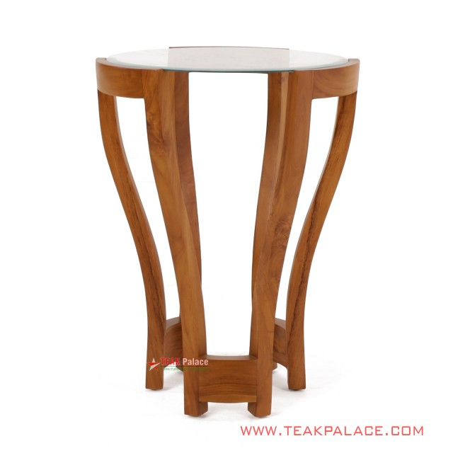 Circle Table Corner Euro Series