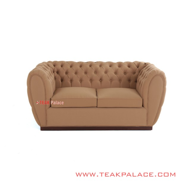 Sofa Chesterfield Divo 2 Seater