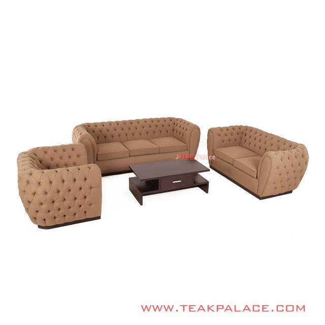 Sofa Sets 321 Divo Series Living Room