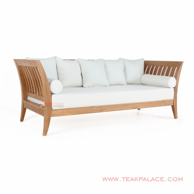 Boston Series 3 Seats Sofa