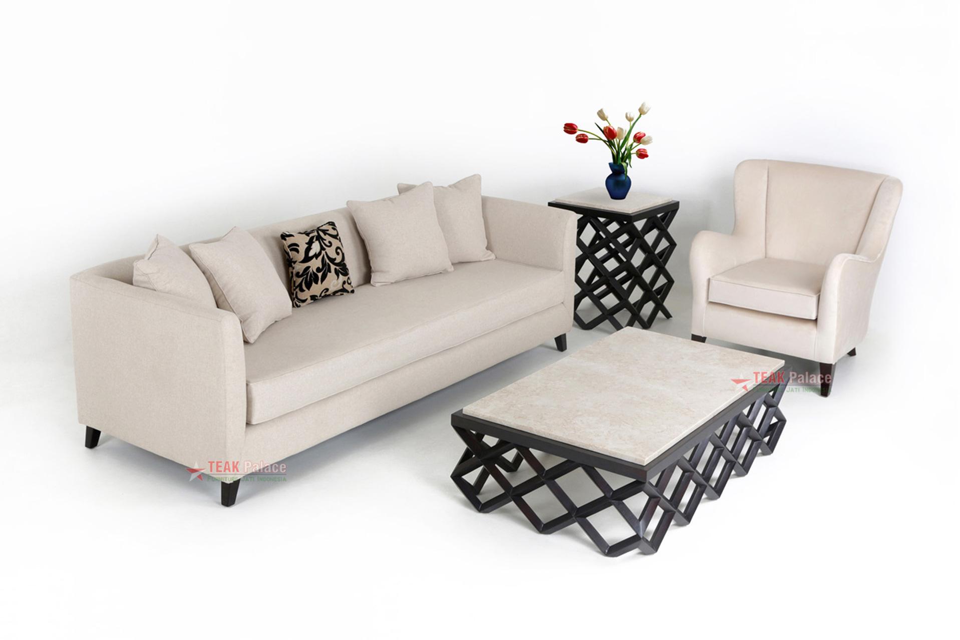 7 Cara Memilih Sofa Kursi Tamu Minimalis Yang Baik Teak Palace